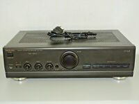 Technics SU-V300 Stereo Verstärker / Amplifier, gepflegt, 2 Jahre Garantie