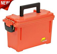 Boat Box Waterproof Storage Marine Emergency Tool Kit Flares First Aid Plano New