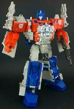 Transformers Titans Return Leader Powermaster Optimus Prime Lot
