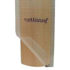 Opttiuuq Frontfoot Fibreglass Anti Scuff Sheet for Cricket Bats Protective Cover