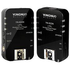 YONGNUO TTL Flash Trigger YN-622N for Nikon D800 D700 D600 D7100 D7000 D5500