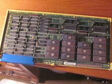 Fanuc A16B-1210-0470/03B ROM/RAM Memory Board
