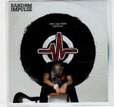 (EF54) Random Impulse, Why Am I Here Though - DJ CD