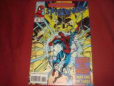 SPIDER-MAN #42   Marvel Comics 1994