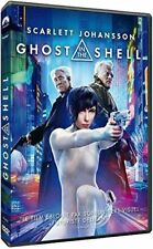 DVD *** GHOST IN THE SHELL*** Scarlett Johansson ( Neuf sous blister )