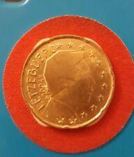 Sonstige Münzen Aus Luxemburg Nach Euro Einführung Günstig Kaufen Ebay