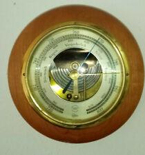 Barigo Twin Diaphragm Doppeldose - Barometer