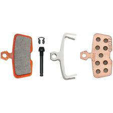 Avid Disc Brake Pads Code 2011 Sintered Metal W Steel Backing