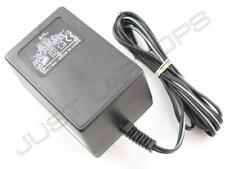 Genuine 3Com Netgear WGR614 Router AC Adapter Power Supply Charger PSU UK Plug