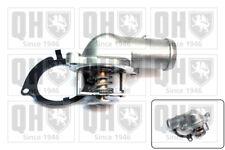 VW TOUAREG 7L 2.5D Coolant Thermostat 03 to 10 QH 070121114 VOLKSWAGEN Quality