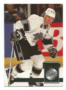 1993-94 Donruss #152 Wayne Gretzky Los Angeles Kings