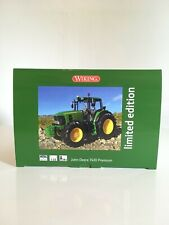 John Deere 7430 Limited Edition - Wiking 1/32 - Miniature agricole 1:32