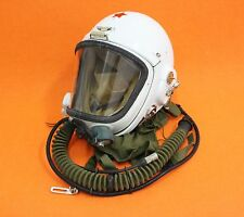 Flight Helmet High Altitude Astronaut Space Pilots Pressured  /2# 58#