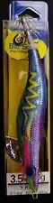 NEW BLUSPIN EGI SOUND RATTLE SQUID JIG SEPPIE CALAMARI 3.5 20gr COL. MK16Y-07