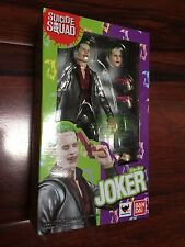 BANDAI TAMASHII NATIONS S.H. FIGUARTS THE JOKER SUICIDE SQUAD Action Figure