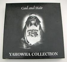 YAHOWHA Collection 12 CD Box Set 1998 Japanese IMPORT Factory Sealed Cd's! OOP