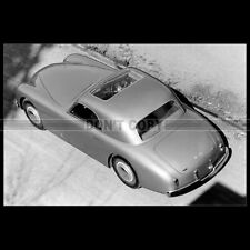 Photo A.011952 ALFA ROMEO 6C 2500 SS COUPÉ 1947