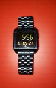 Mens Adidas Archive_M1 Watch