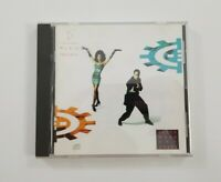 C+C Music Factory Gonna Make You Sweat CD 1990 Columbia Records
