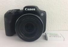 Canon PowerShot SX530 HS Digital Camera- Black (Fast Shipping)