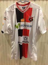 EUC Original Brand Sports LDA Liga Movistar Soccer Jersey XL 100% Polyester