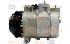 HELLA Compresor aire acondicionado 12V Para MERCEDES SLK CLK 8FK 351 175-511
