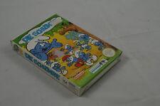 Die Schlümpfe NES Spiel CB #2171