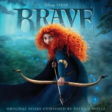 Various Artists - Brave (original Motion Picture Soundtrack) NEW CD