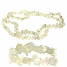Hawaiin Jade Chip Strech Bracelet