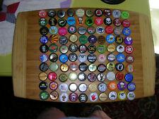 Craft Beer Bottle Caps