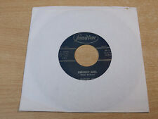 "Ex!!! Smokey Joe/Perfect Girl/FONOVOX 7"" Single"