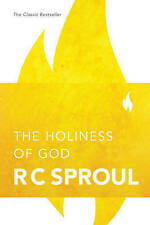 NEW The Holiness of God by R. C. Sproul