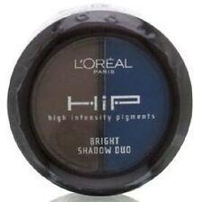 L'Oreal HIP Bright Shadow Duo - ROARING 234