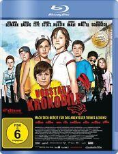 VORSTADTKROKODILE (Nick Romeo Reimann, Fabian Halbig) Blu-ray Disc NEU+OVP