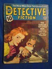 Flynn's Detective Fiction November 1943