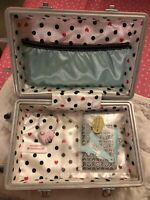 AMERICAN GIRL GRACE TRAVEL Set Luggage Complete NEW NO BOX RETIRED