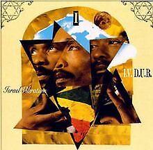 I.v.d.u.b. von Israël Vibration | CD | Zustand gut
