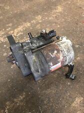 Toyota Yaris D4d Starter Motor 2810033050