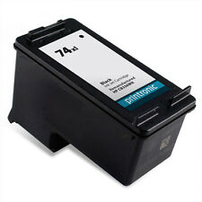 Black HP 74XL Ink Cartridge - Deskjet D4260 D4263 D4268 D4280 D4360 D4363 D