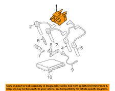 MINI OEM 02-06 Cooper-Ignition Coil 12137510738