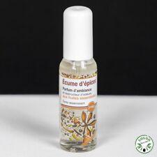 Parfum d'ambiance aux huiles essentielles - Ecumes d'épices