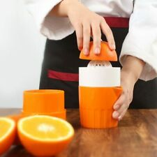 Manual Citrus Juicer For Orange Lemon Fruit Squeezer Juice Portable