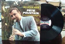 Mr. Stick Man Pete Fountain