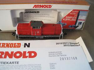 Arnold 2013 BR 212 mit Simplex   mit OVP  geprüft
