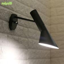 Steering Adjustable Bedside Reading AJ Wall Light Aisle Hall Lamp Bedroom Sconce