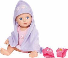 ZAPF CREATION Baby Annabell Learns to swim NEU & OVP
