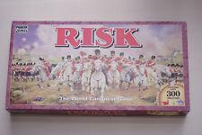 La conquista del mundo juego de riesgo por Parker 1994