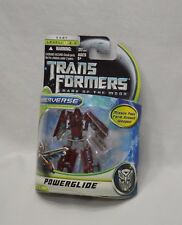 Dark of the Moon POWERGLIDE Cyberverse Sealed MOSC DOTM Power Glide Move Classic