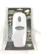 Handy Can Opener White Kitchen Tools Kitchen Gadgets Nip