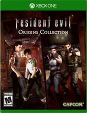 Resident Evil Origins Collection Xbox One New Xbox One, Xbox One